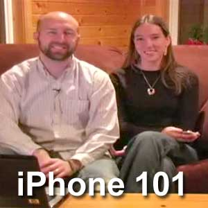 Subscribe to iPhone 101 via iTunes